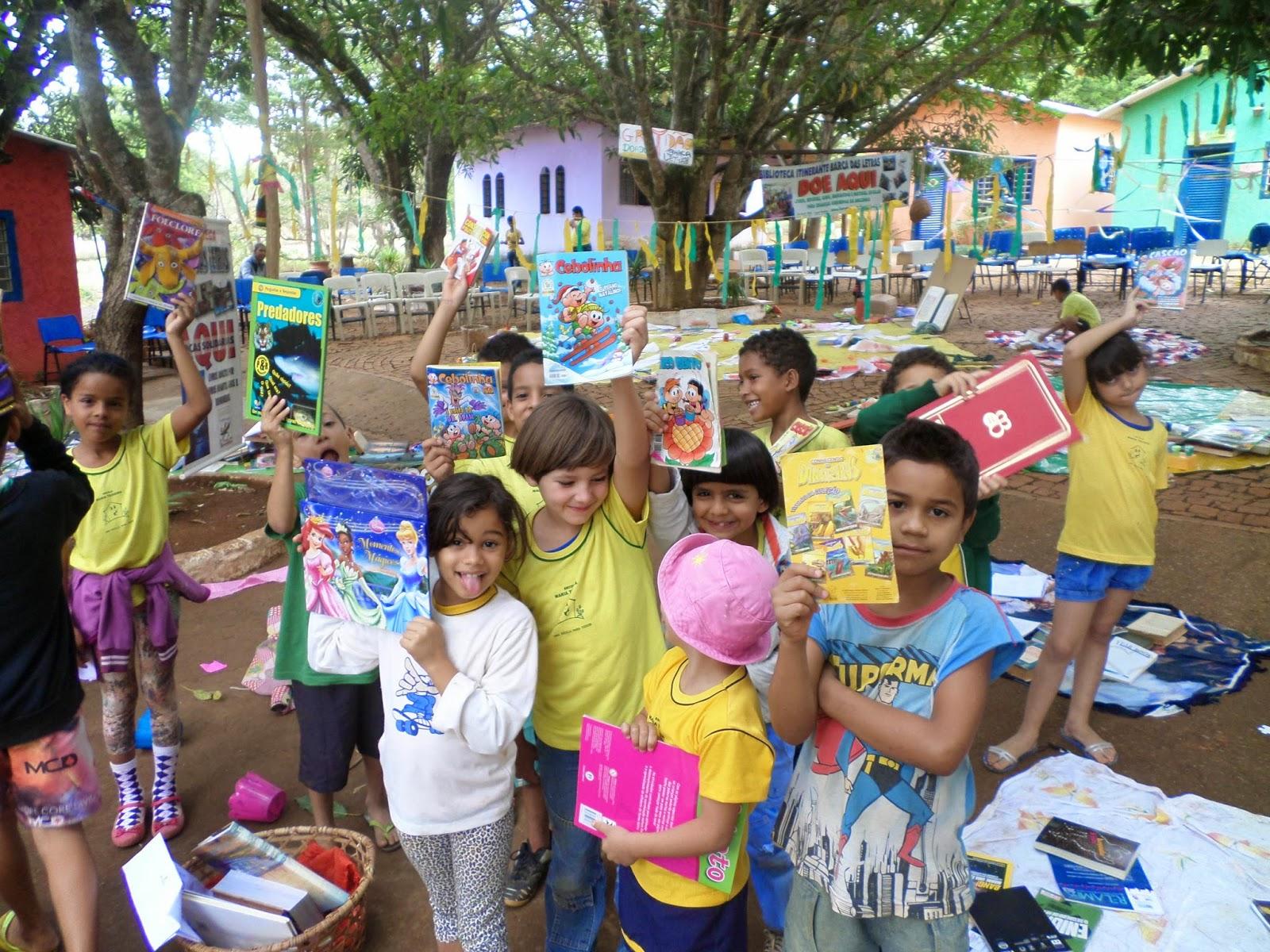 A escola criada na fazenda de uma família que se transformou em referência de ensino e inclusão 2