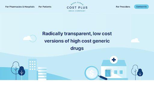 bilionário lança empresa de medicamentos