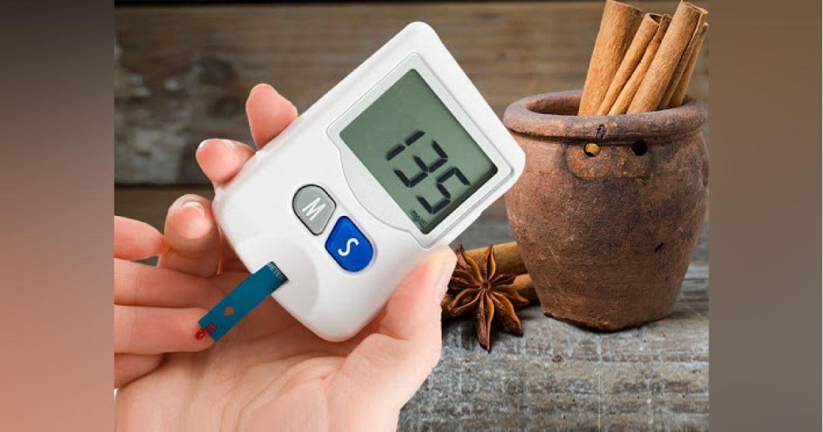 Canela pode ajudar no controle da diabetes, aponta estudo brasileiro 1