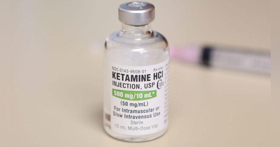 cetamina