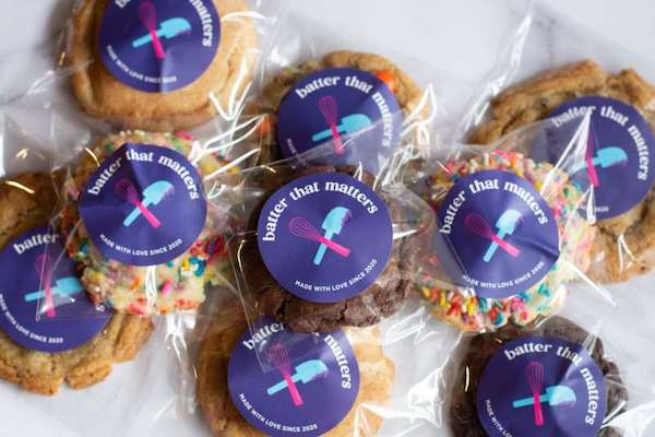 cookies para caridade 3