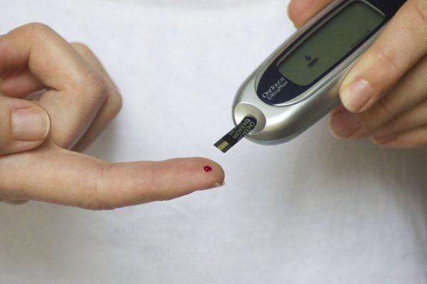 canela para o tratamento de diabetes