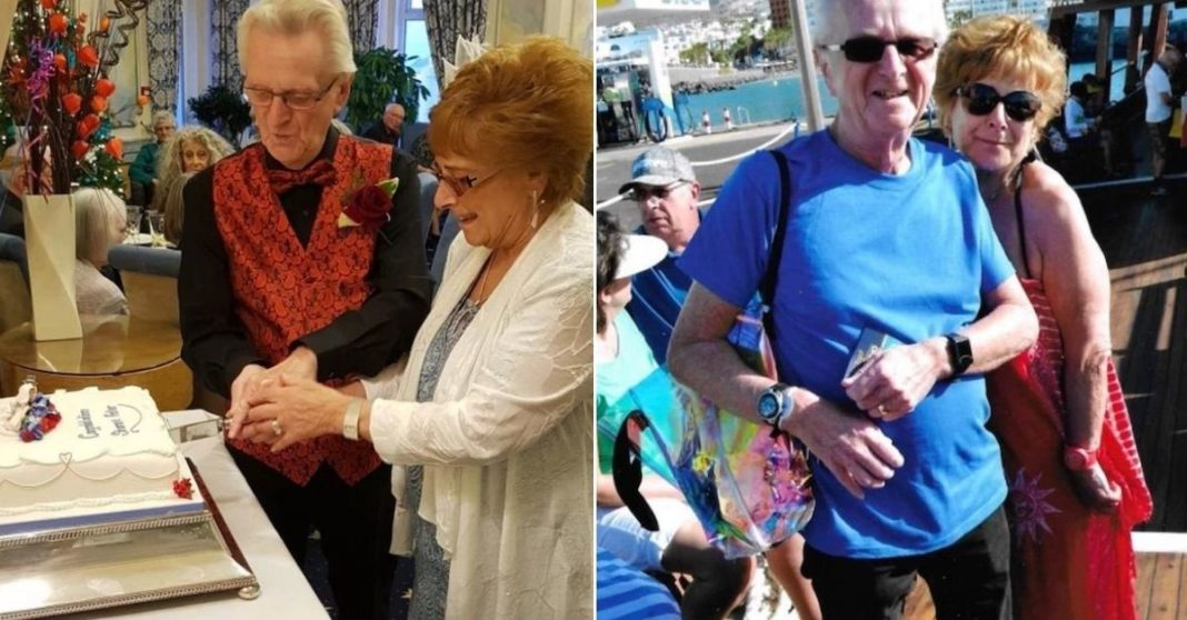 idosos se apaixonaram asilo