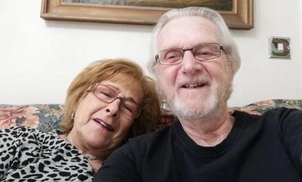 idosos se apaixonaram asilo 3