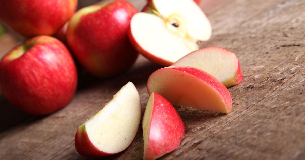 Uma maçã por dia pode reduzir risco de Alzheimer, diz estudo 5
