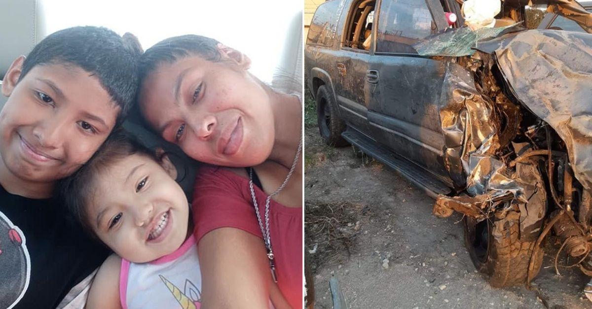 menino salva familia incendio