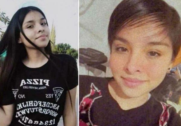 Ana Paola Romero, mexicana que decidiu cortar os cabelos para comprar tanque de oxigênio para o avô com covid