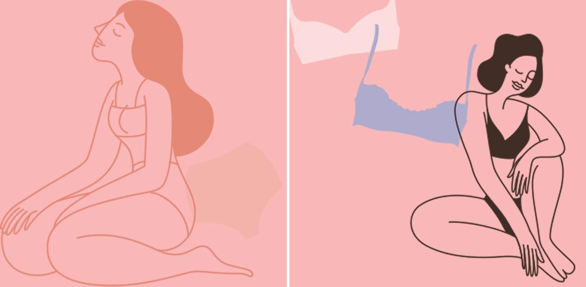 Parceria de OMO e Rappi vai ajudar mulheres vulneráveis a cuidar da saúde íntima 1