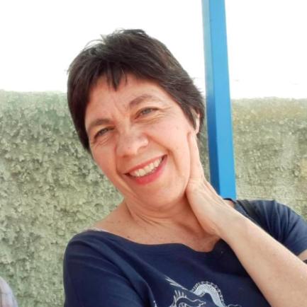 Professora venezuelana