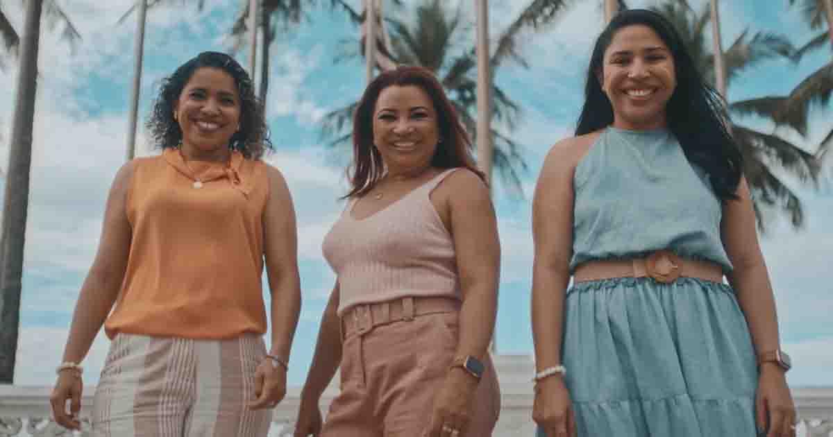 Tupperware® celebra 45 anos no Brasil e 75 no mundo com homenagem a mulheres que transformam vidas 1