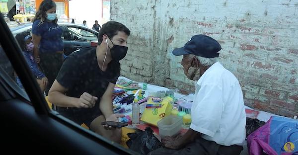 vendedor ambulante 93 anos 2
