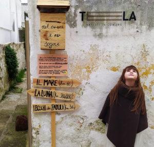 Caixa de correio vira obra de arte na Itália e convida pessoas a enviarem cartas para entes que já morreram