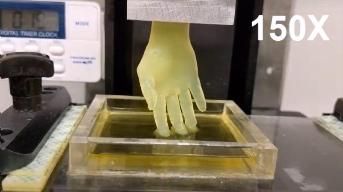 Tecnologia de impressão 3D pode produzir órgãos