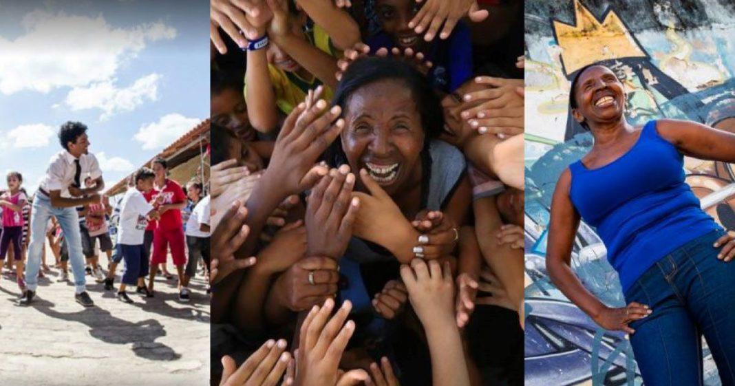 História da ONG Renascer da Esperança