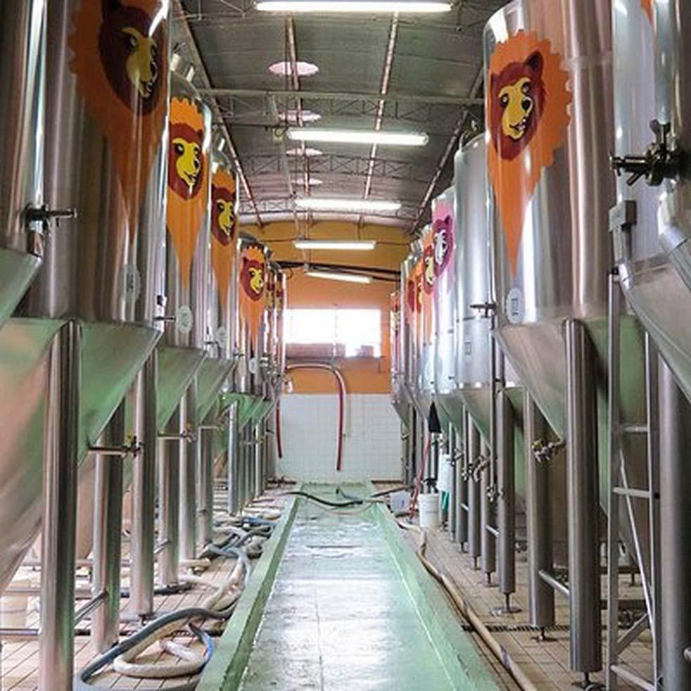 fábrica cervejaria ambev será transformada para a produção de oxigênio hospitalar