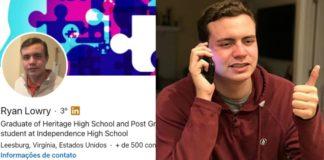 estudante autista emprego linkedin