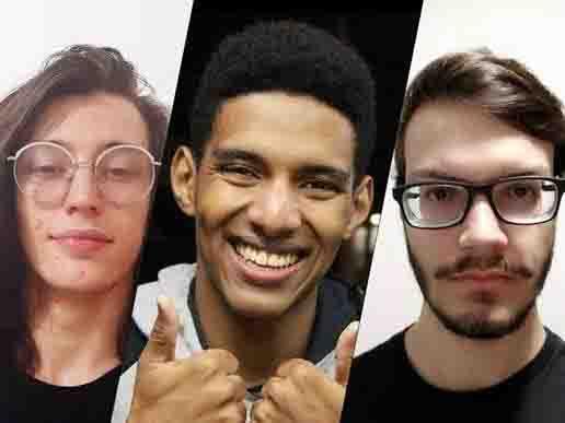 estudantes desenvolvedores software guarda municipal mogi mirim