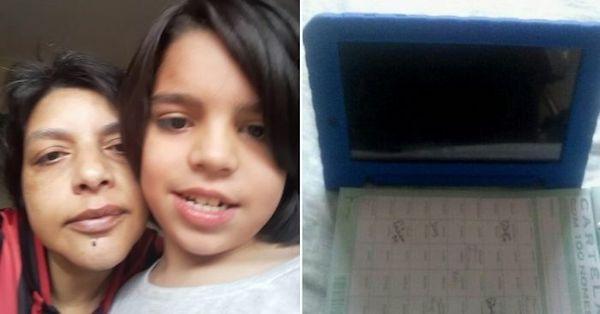 rifa tablet filho autista 3
