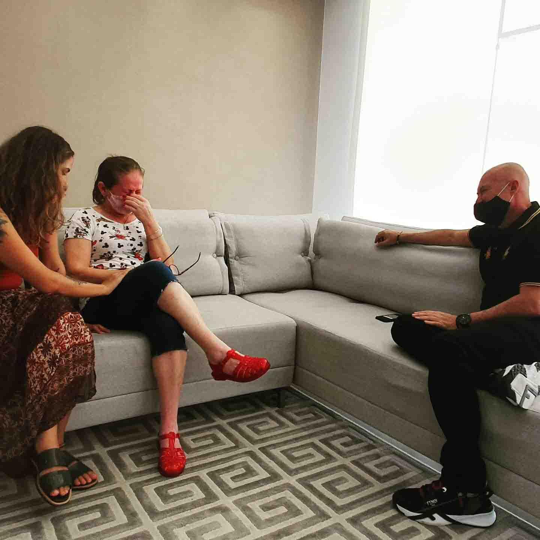 mantenedor unimes anuncia bolsa mestrado filha homenageou mãe faxineira formatura