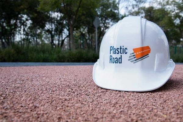 Gorra de constructor