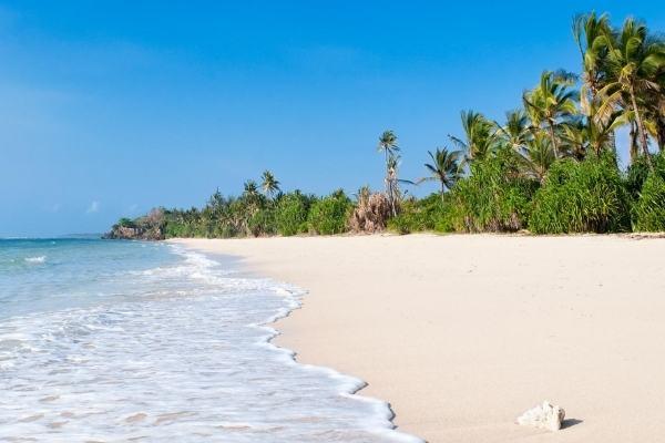 praia Diani Beach
