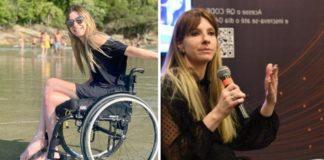 Conheça Andrea Schwarz, uma mulher inspiradora