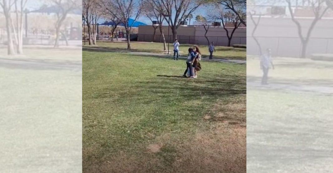 encontro meninas 7 anos em parque