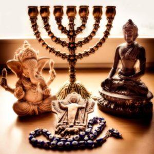 Símbolos do hinduísmo