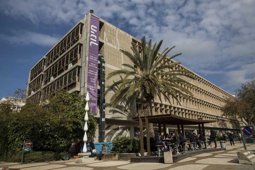 universidade de tel aviv