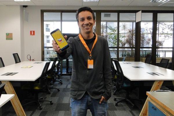 app ajuda pessoas com autismo a se comunicarem