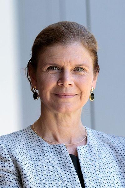 pesquisadora Ângela Villela Olinto,