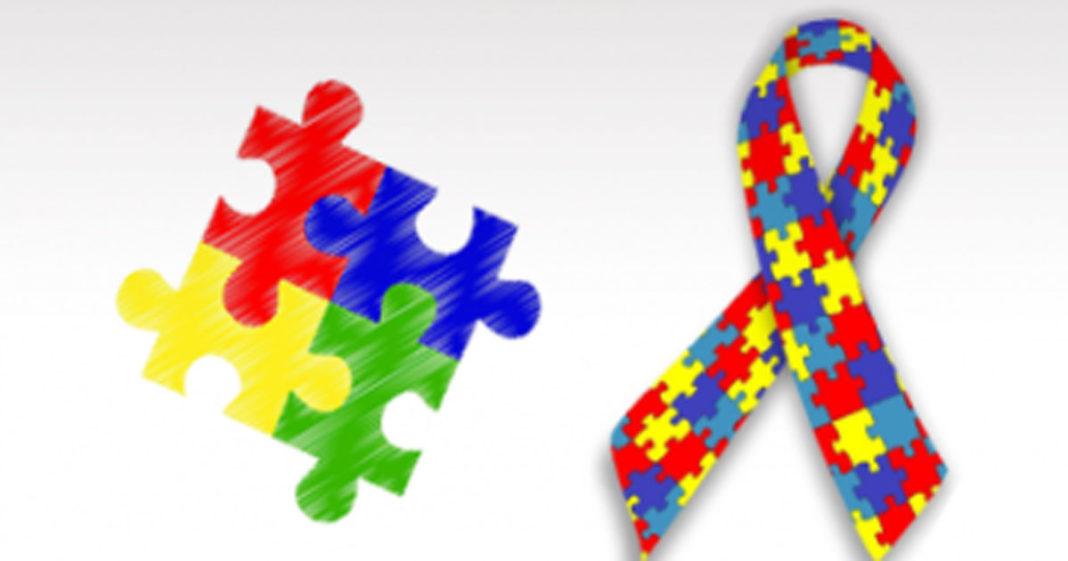 Símbolos do autismo