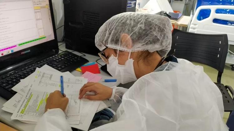 médica com autismo good doctor brasileira