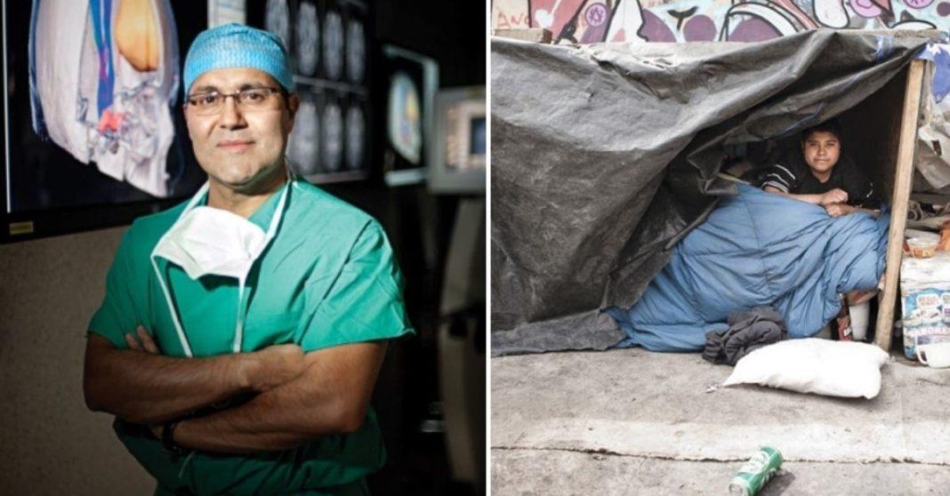 mexicano neurocirurgiao capa