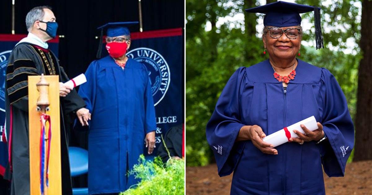 ex-zeladora segura diploma graduação universidade de stanford