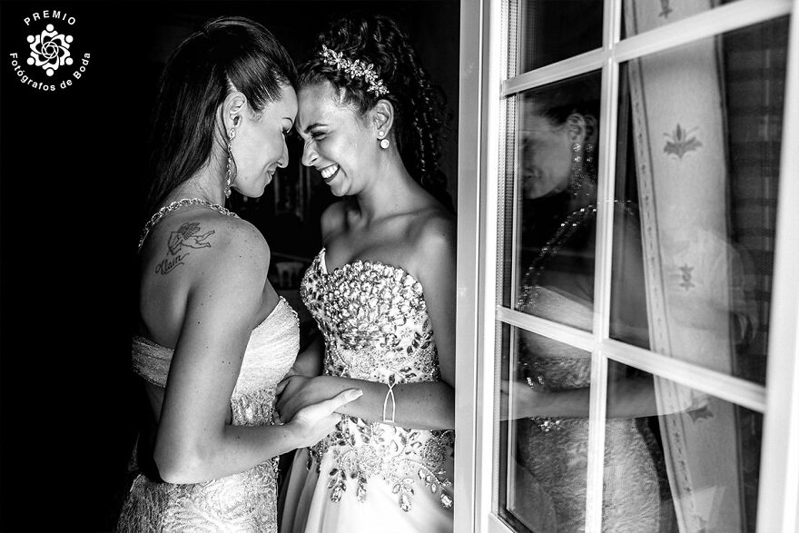 fotografias emocionantes de casamento
