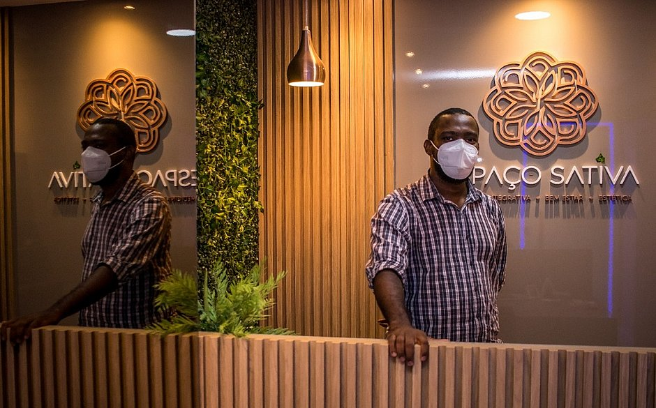 espaço sativa clínica popular cannabis medicinal