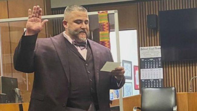 ex-traficante empossado como advogado por juiz que deu a ela segunda chance
