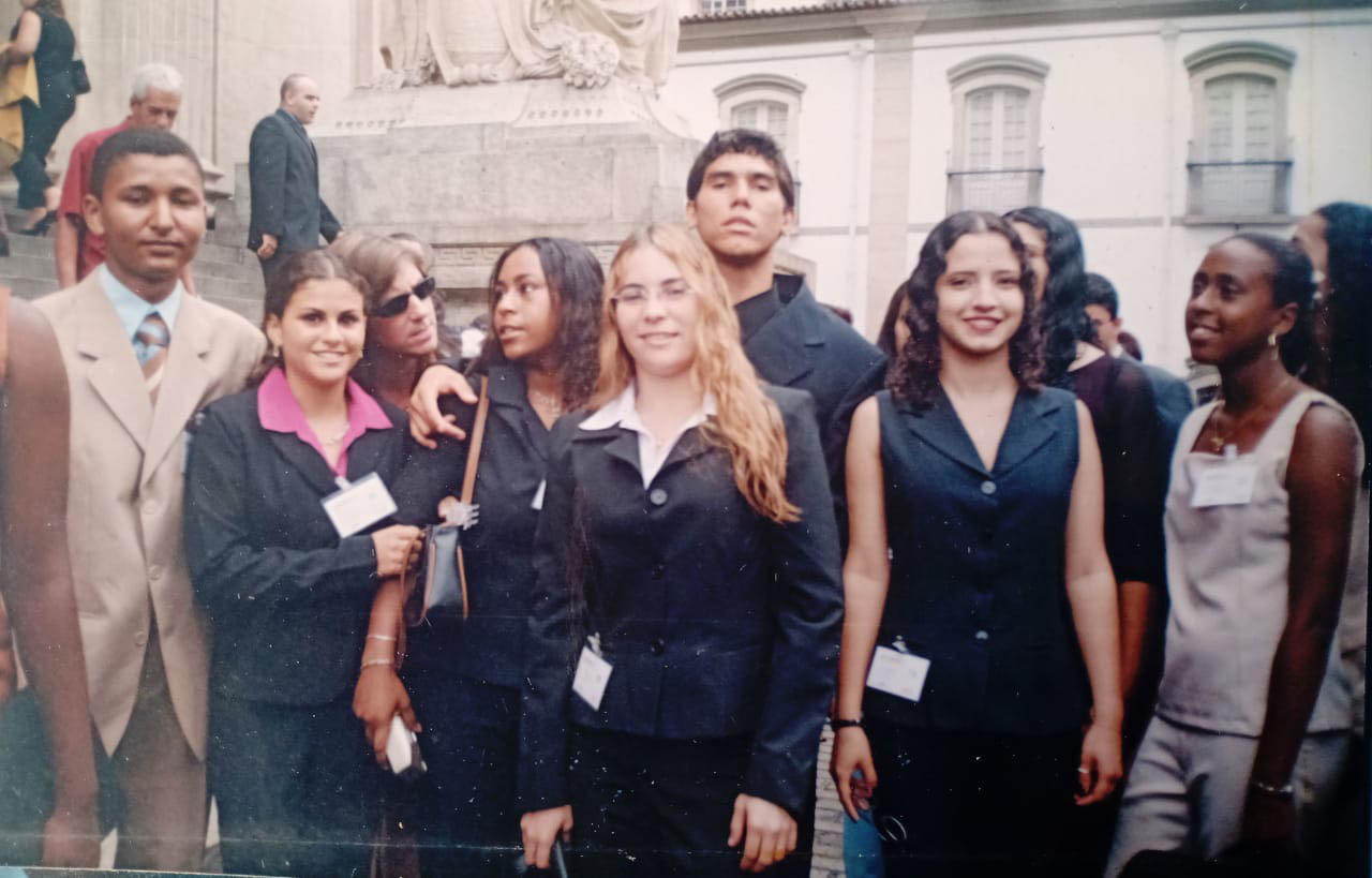 jovens parlamento juvenil assembleia legislativa rio de janeiro