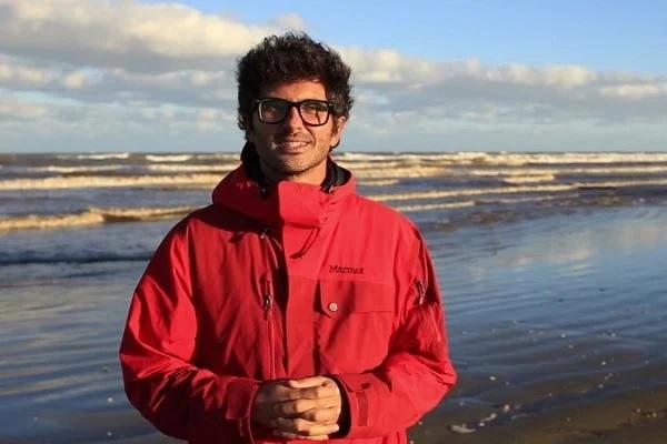 biólogo brasileiro prêmio preservação botos