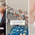 Idosa de 93 anos confecciona casacos para crianças com câncer acolhidas em fundação de MG