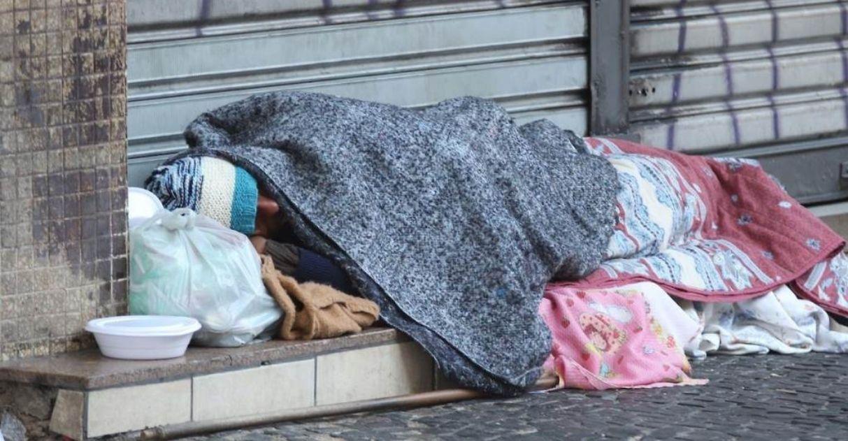 igrejas metrô abertos sp abrigo moradores rua contra frio