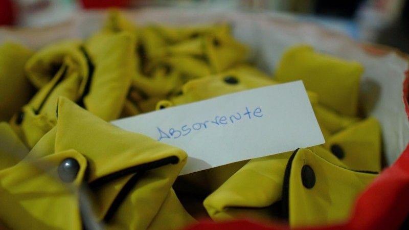 detentas gaúchas produzem bioabsorventes