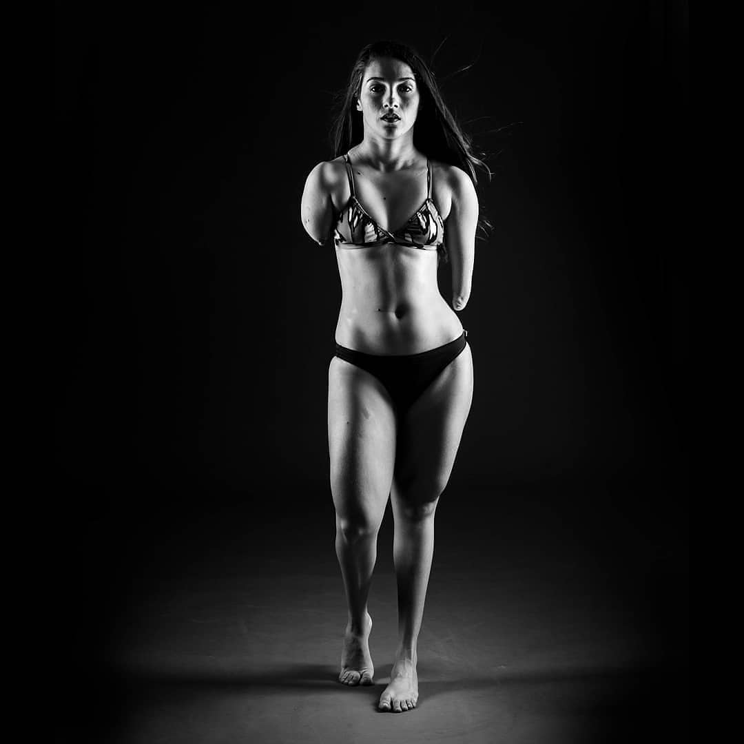 ensaio atletas paralímpicos tóquio 2020