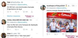 brasileiro rei criatividade uso metalinguagem