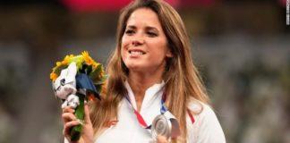 atleta olímpica vende medalha pagar cirurgia cardíaca bebê
