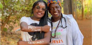 estudante quilombola bahia aprovada medicina