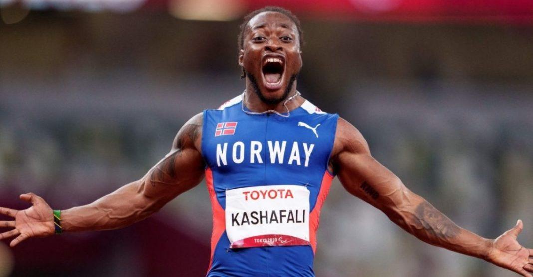 refugiado quebra recorde olímpico tóquio