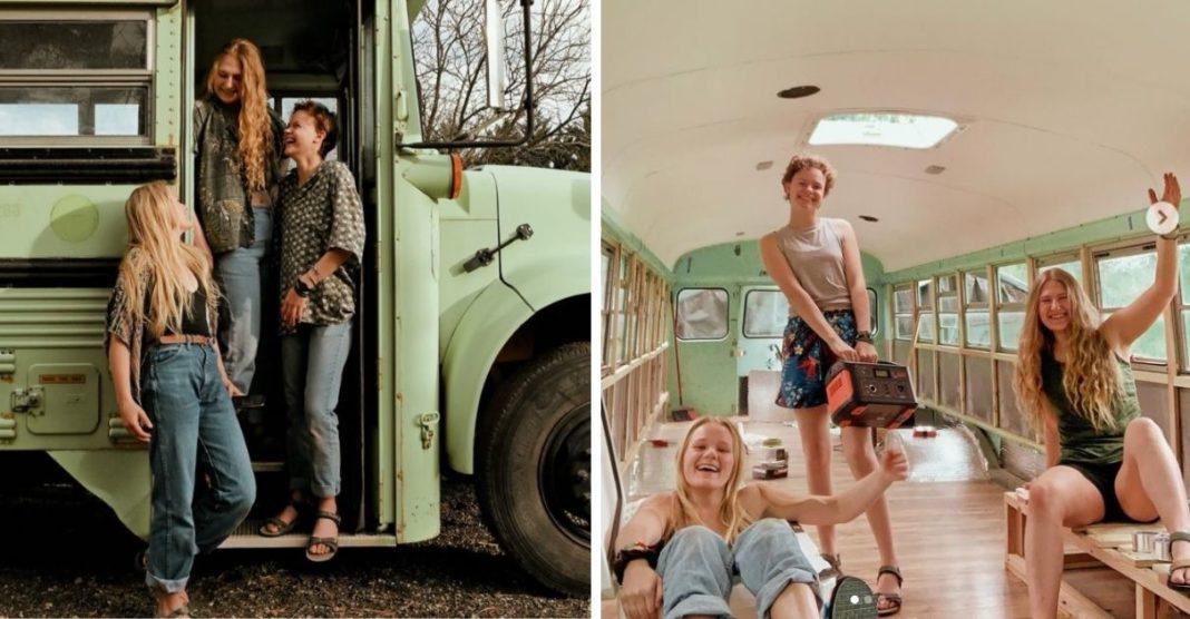 mulheres partem viagem após descobrirem farsa namorado