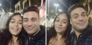 pai encontra filha perdida graças anúncio restaurante